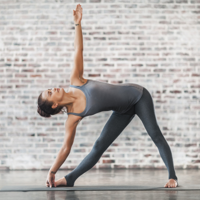Yoga mat all
